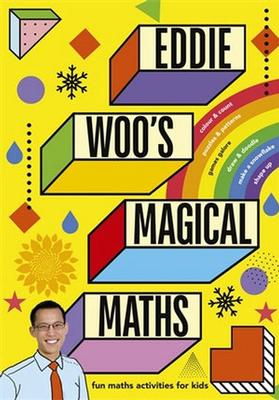 Eddie Woo's Magical Maths book
