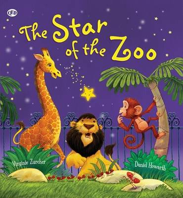 Storytime: The Star of the Zoo book