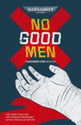 No Good Men book