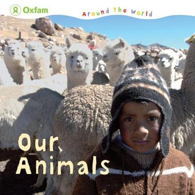 Our Animals by Oxfam