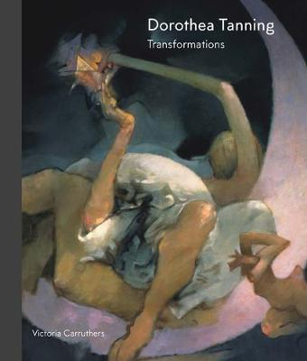 Dorothea Tanning by Victoria Carruthers