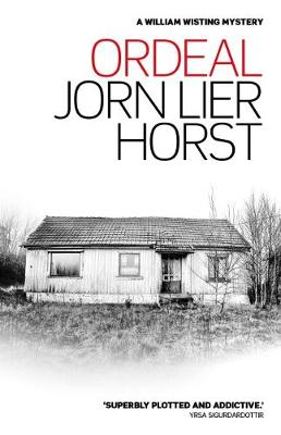 Ordeal by Jorn Lier Horst