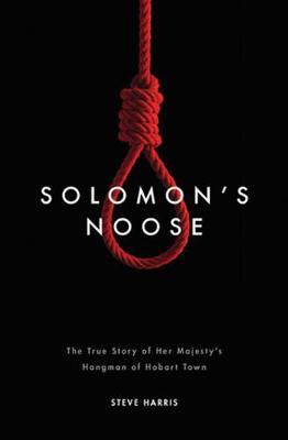 Solomon's Noose by Steve Harris