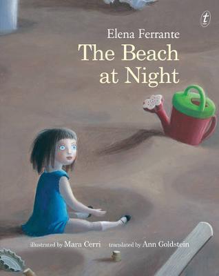Beach at Night book
