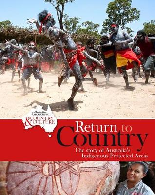 Return to the Country by Australian Geographic