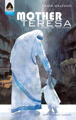Mother Teresa by Lewis Helfand