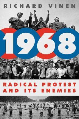 1968 by Richard Vinen