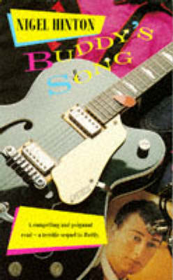 Buddy's Song by Nigel Hinton