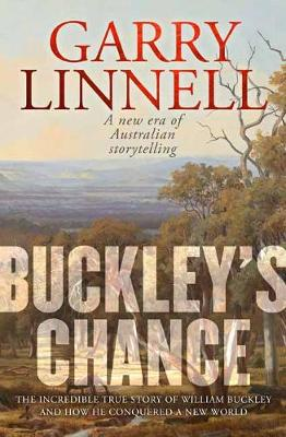 Buckley's Chance book