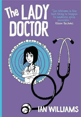 The Lady Doctor by Ian Williams