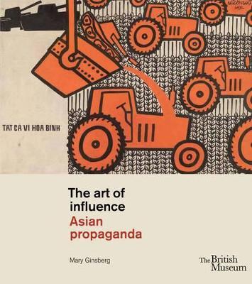 Propaganda by Mary Ginsberg
