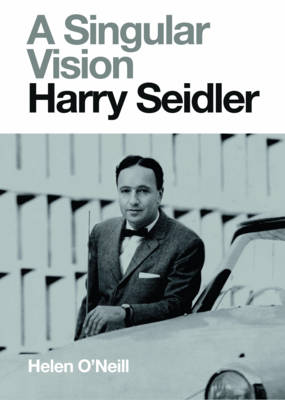 Singular Vision by Helen O'Neill