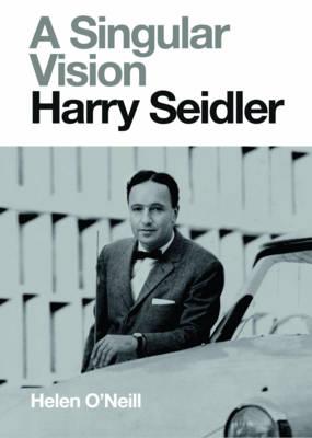 A Singular Vision by Helen O'Neill