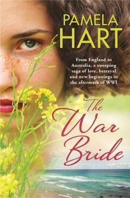 The War Bride by Pamela Hart