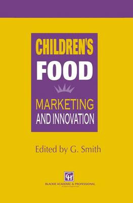 Children's Food by G. Smith