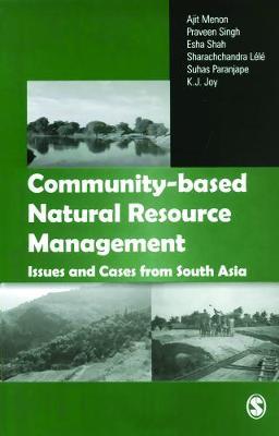 Community-based Natural Resource Management book