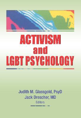 Activism and LGBT Psychology book