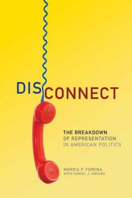 Disconnect by Fiorina