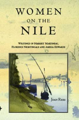 Women on the Nile book