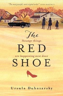 Red Shoe book