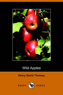 Wild Apples by Henry David Thoreau