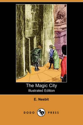 Magic City book