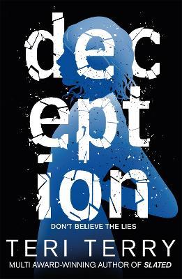 Dark Matter: Deception by Teri Terry