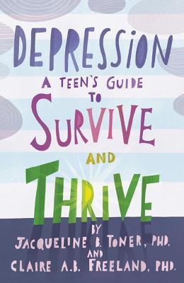Depression by Jacqueline B. Toner