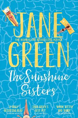 Sunshine Sisters by Jane Green