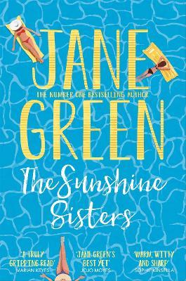 Sunshine Sisters book