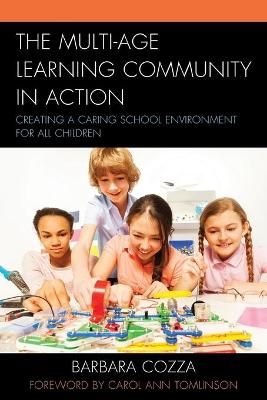 Multi-age Learning Community in Action book