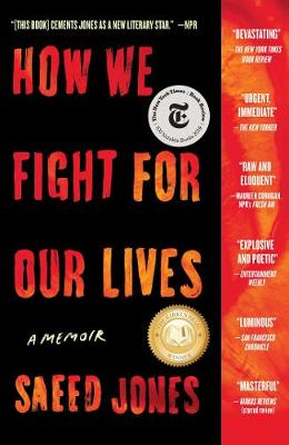 How We Fight for Our Lives: A Memoir book