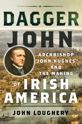 Dagger John by John Loughery