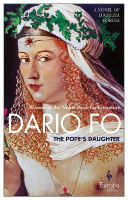 Pope's Daughter by Dario Fo