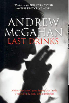Last Drinks by Andrew McGahan