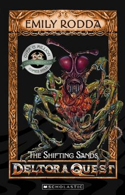 The Shifting Sands by Emily Rodda