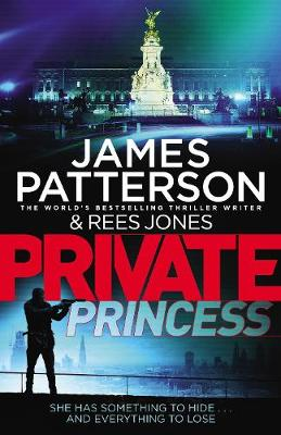 Private Princess book