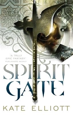 Spirit Gate by Kate Elliott