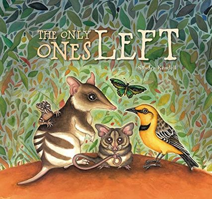Only Ones Left book