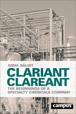 Clariant Clareant book