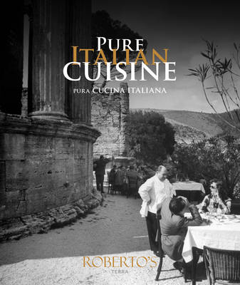 Pure Italian Cuisine book