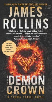 Demon Crown by James Rollins