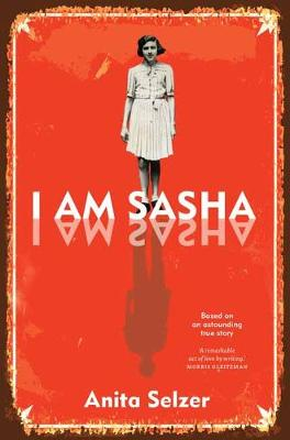I Am Sasha book