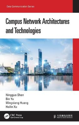 Campus Network Architectures and Technologies book