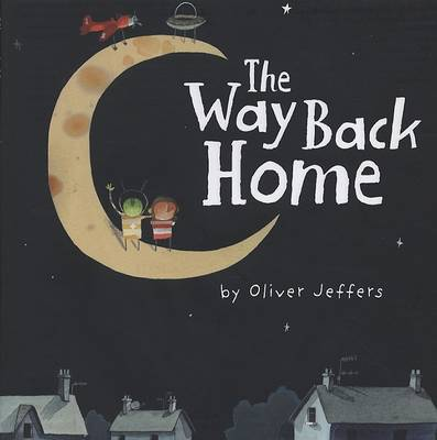 Way Back Home book