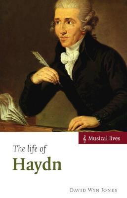Life of Haydn by David Wyn Jones