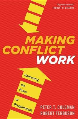 Making Conflict Work book