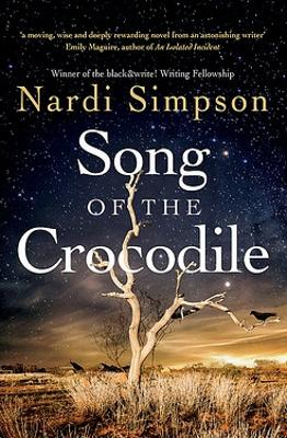 Song of the Crocodile book