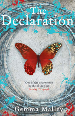 The The Declaration by Gemma Malley
