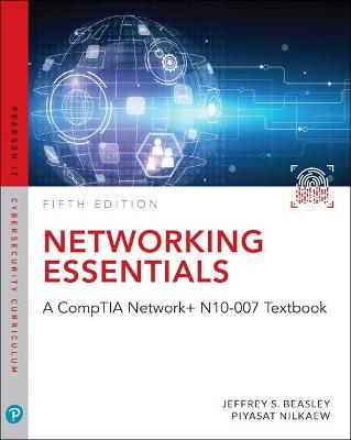 Networking Essentials book